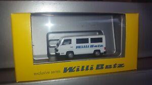 Mercedes-Benz-MB-100-NR-0653-Willi-betz-bus-blanco-werbemodell-Exclusiv