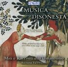 Musica Disonesta von Anonima Frottolista (2013)