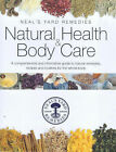 Natural Health and Bodycare by Neal's Yard Remedies (Hardback, 2000)