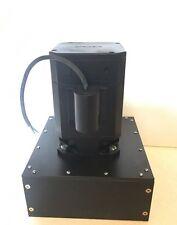 Kleinstwasserkraftwerk 2400 Watt - Pelton Wasserturbine Wasserrad Generator KWK