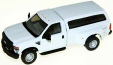 HO scale River point station F-450 regular cab service truck SKU 536-5725.01