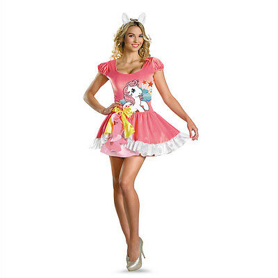 My Little Pony Friendship Is Magic Sundance Sassy Adult Costume Disguise 38679