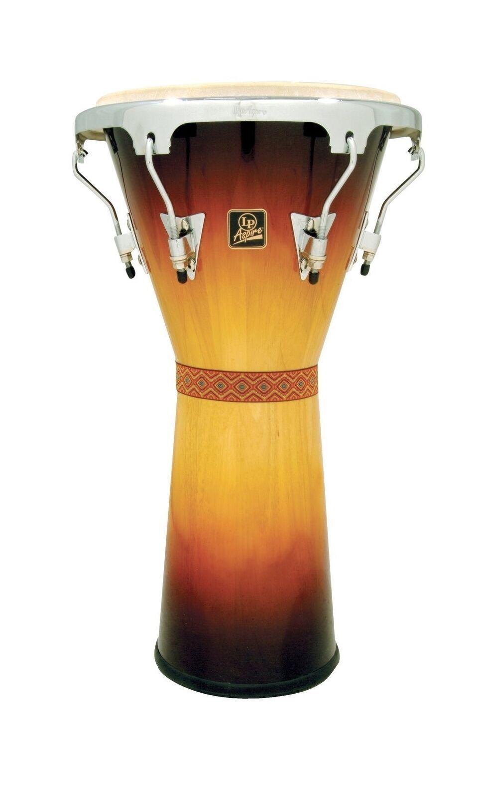 Latin Percussion Djembe Aspire Natur Latin Percussion