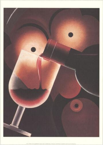 A.M Cassandre-Nicolas-1998 Poster