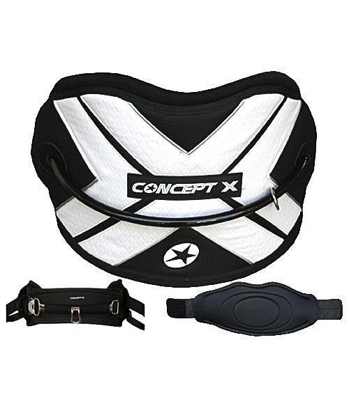 Concept X kite-trapez McCoy TRAPECIO