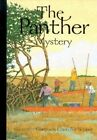 The Panther Mystery by Albert Whitman & Company (Hardback, 1998)