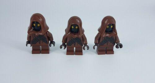 LEGO ®-Minifigur Star Wars Jawa Sandcrawler aus Set 75097 sw0560 sw560