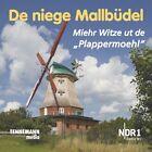 De niege Mallbüdel (2012)