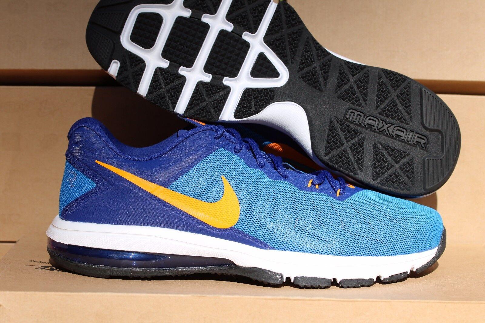 watch 7f038 a69b0 70%OFF NIB-Nike Air Max Full Ride TR Men s Running Cross Training