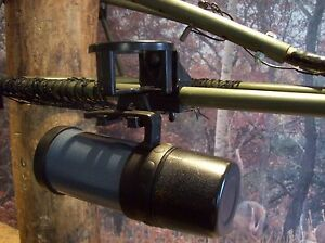 Tree Stand Round Tube Clamp 3 4 Inch Archery And Bow