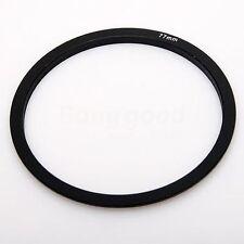 77mm Metal Ring Adapter For Cokin P Series Filter Holder UK Seller