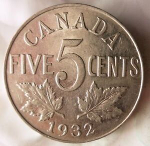 FREE SHIPPING Big Canada Bin 1946 CANADA CENT Excellent Collectible Coin