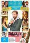 Barney's Version (DVD, 2011)