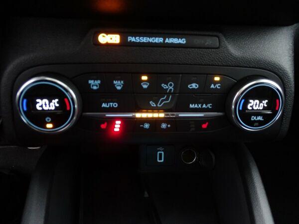 Ford Focus 1,5 EcoBoost ST-Line Business stc. billede 9