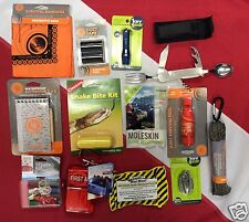 Wildland Firefighter equipment forestry  #survival emergency tactical gear UST 6