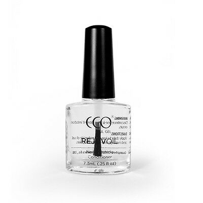 CCO REJUVOIL Nail Cuticle Oil & Conditioner Strengthening Treatment 7.3ml
