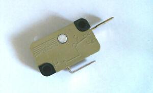 31X6200 Micro switch XGA42-88Z262 sécurité de porte lave vaisselle FAGOR BRANDT