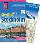 Reise Know-How CityTrip PLUS Stockholm mit Mälarsee und Schärengarten von Stefan Krull und Lars Dörenmeier (2016, Taschenbuch)