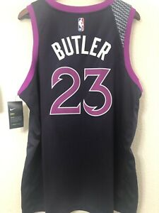 Jimmy Butler Nba Minnesota Timberwolves Basketball Jersey Shirt Sw