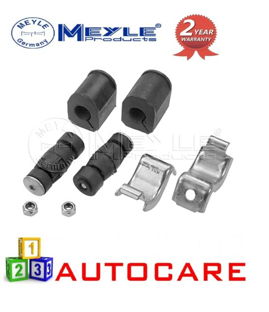 Inner 1998 on QH RENAULT CLIO Mk2 1.2 Anti Roll Bar Bush Front Left or Right