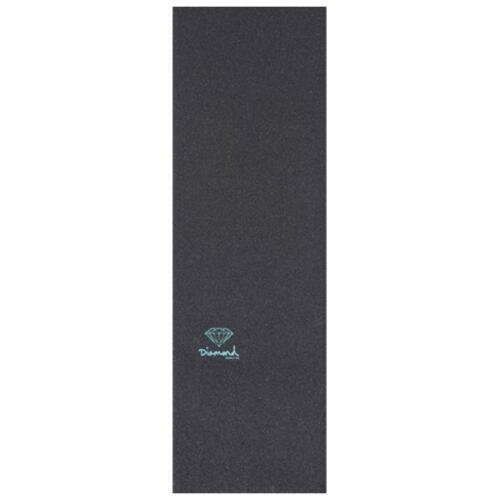 Diamond Supply Co Grip Tape Superior Logo Blue Full Skateboard Deck Griptape