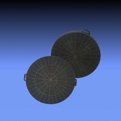 2 Filtre à Charbon Actif Filtre à charbon pour Juno déduction jdk3230w jdk3530e jdk3530af