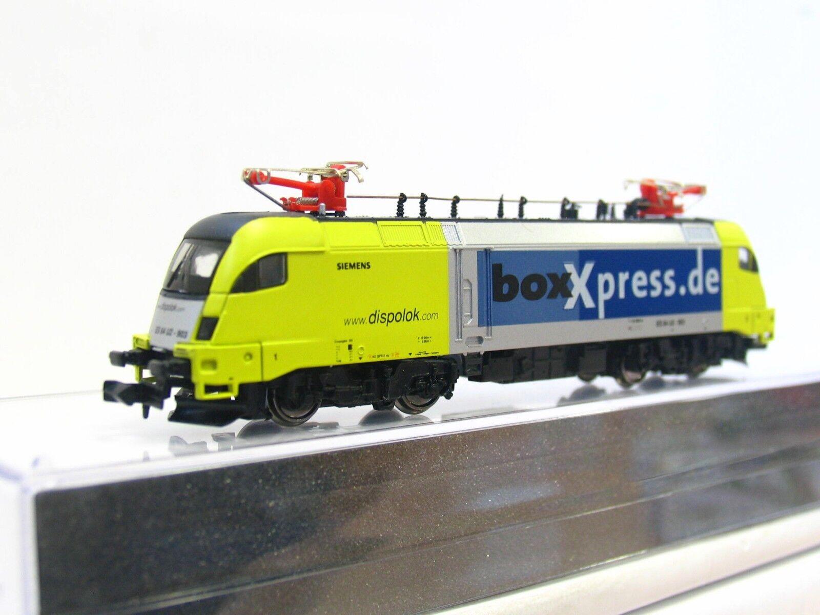 Hobbytrain 219675 E-Lok es 64 u2 - 903 Dispolok boxpress. de OVP  rb917