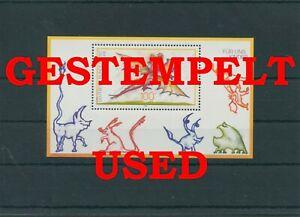 Germany-Federal-Frg-vintage-yearset-1994-Block-30-Postmarked-Used-More-Sh-Shop