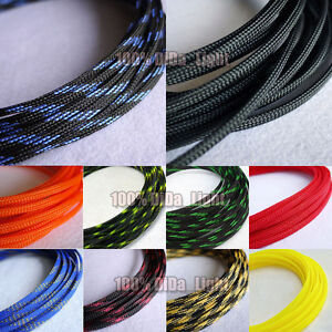 6mm-High-Densely-Tight-Braided-PET-Expandable-Sleeving-Cable-Wire-Sheath