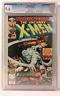 X-Men #140 (Dec 1980, Marvel) CGC 9.6 Claremont/Byrne NM