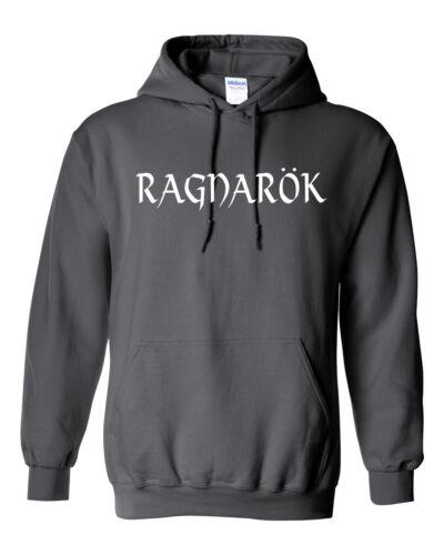 Odin Norse Thor Valhalla Hel RAGNAROK viking HOODIES S to 5XL