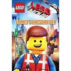 Emmet's Awesome Day by Anna Holmes (Hardback, 2014)