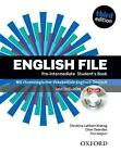 English File. Pre Intermediate Student's Book & iTutor Pack (DE/AT/CH) von Clive Oxenden (2012, Taschenbuch)
