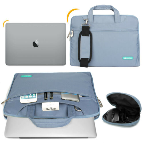 Protective Laptop Carrying Case for 2018 New MacBook Air 13-inch A1932