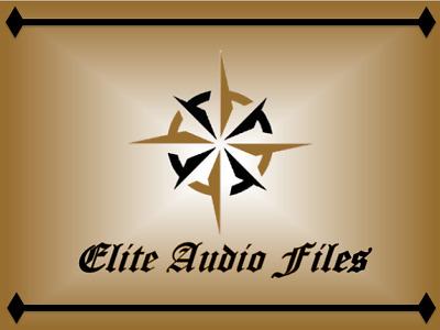 Elite Audio Files