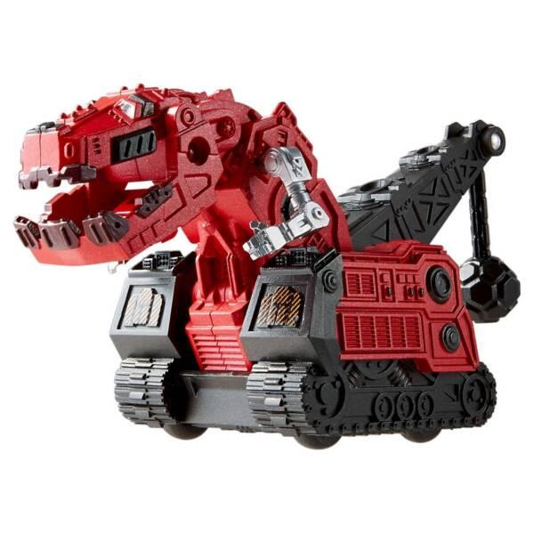 Mattel CJW96 Dinotrux Die-Cast Fahrzeug 1 Stück aus Sortiment bitte Anfragen