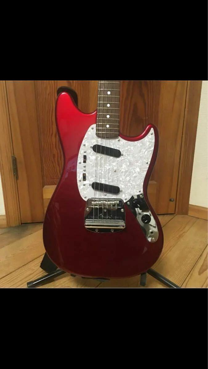 Fender Japan MG69 MH69 OCR JAPAN beautiful rare EMS F S