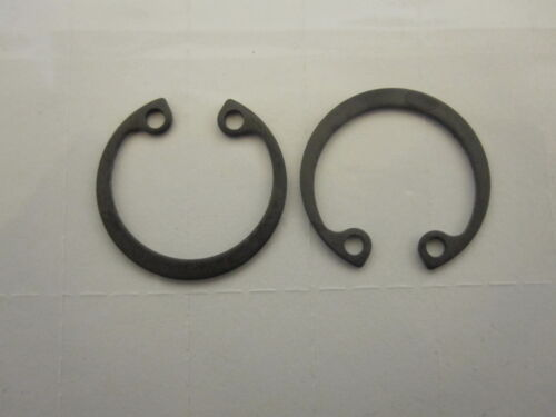 19mm Internal Circlips Pack of 25