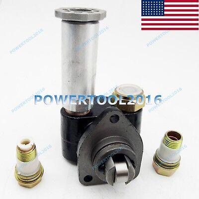 For Mitsubishi S4Q2 S4S S6S CAT DP150 Forklift Diesel Hand Fuel Feed Lift Pump