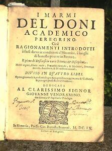 1609-I-MARMI-DEL-DONI-FIRENZE-MAGIA-MORALE-ECC-69-XILOGRAFIE