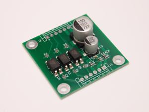 Módulo de acondicionamiento de energía y aislamiento de señal para bigtreetech S42A//S42B