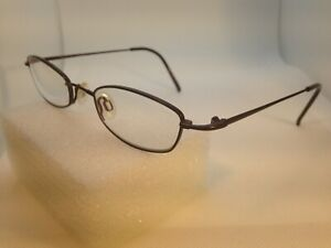 dc22c1aa88 Flexon By Marchon Eyeglasses 629 47-20 135 Rectangular Lavender