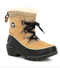 db64e157eb44 item 2 Sorel Youth Big Kids Tivoli III Boots sizes 2 6 Girls Curry Black  Winter Snow -Sorel Youth Big Kids Tivoli III Boots sizes 2 6 Girls  Curry Black ...