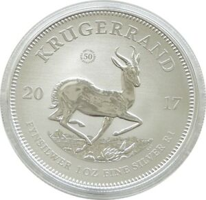2017-South-Africa-50th-Anniversary-Krugerrand-Silver-1oz-Coin-with-Coa