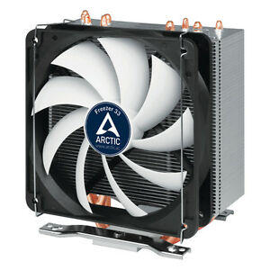 Arctic-Freezer-33-Semi-Passive-Tower-CPU-Cooler-12cm-PWM-Fan-fits-Skt-AM4-CPU-039-s