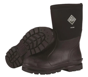 New-Mens-Muck-Boots-CHM-000A-Chore-Mid-waterproof-work-boot