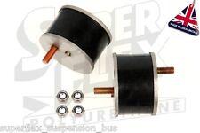 SUPERFLEX POLYURETHANE & STAINLESS STEEL ENGINE MOUNT KIT TALBOT AVENGER/SUNBEAM