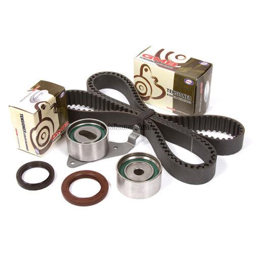 Timing Belt Kit Fit 87-01 Toyota Camry Celica MR2 RAV4 2.0 2.2 3SFE 5SFE