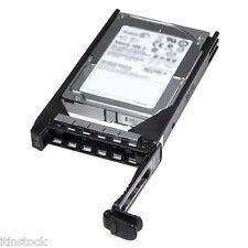 """Dell Seagate 600 GB SAS 10K 6GB 2.5 """"Hard Drive Per Poweredge 1950 2950 6950 R900"""