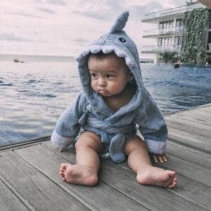 Cute Infant Blanket Baby Girl Boy Hooded Bath Towel Baby Wrap ... 9df1684d5